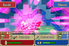 Fire Emblem - eliwoods shine - User Screenshot